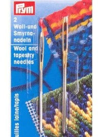 Wool Needles
