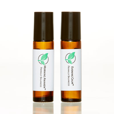 Adrenal Support Duo, Roll-on (2x10ml)