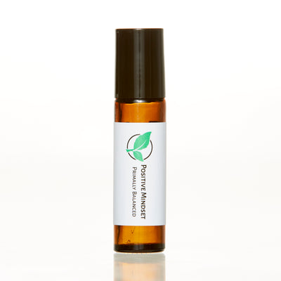 Positive Mindset, Roll-on (10ml)