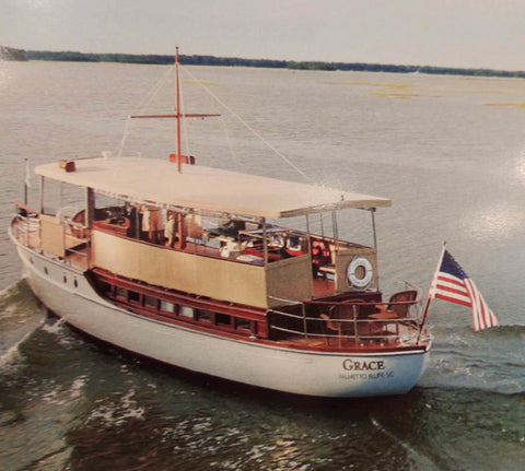 The Lady Grace at Palmetto Bluff
