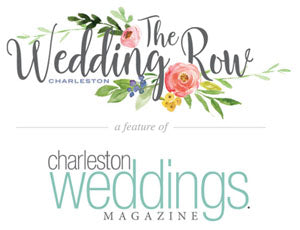 The Wedding Row Logo