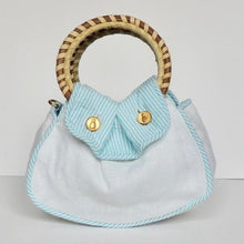 The Southern Sipper Purse Nothin' Could Be Finer Reverse