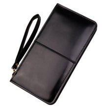 Long Card Holder Wallets - Purse