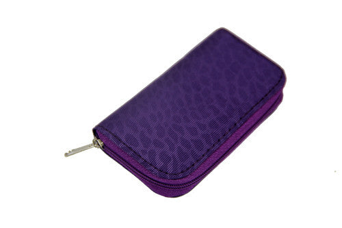 Card Storage Carrying Case Holder Wallet 18slots + 4 slots Carrying Pouch Protector Colorful Container