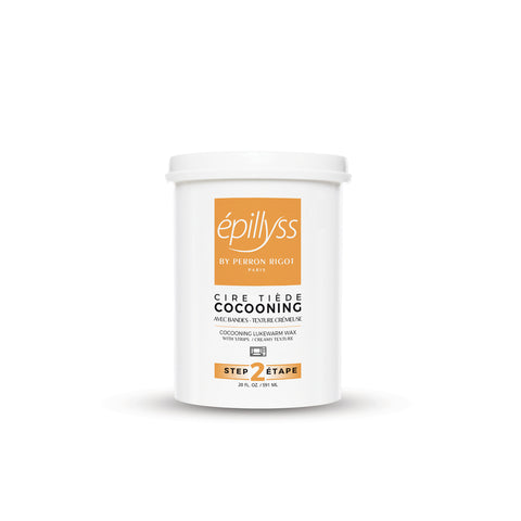 Pot de cire Épillyss 560 ml