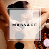 Massage détente 120 min