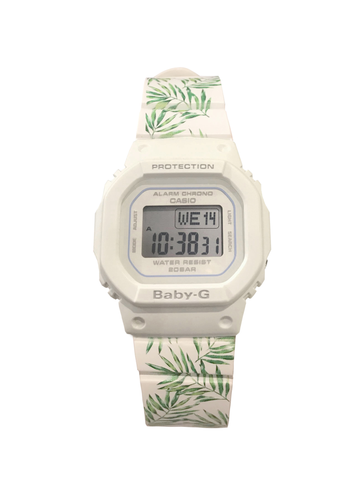 Homegrown Market X Baby G Casio Limited Edition Watch