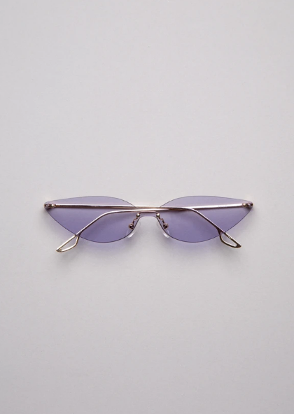 Claudette Sunglasses