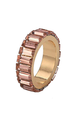 B. Light Pink Ring