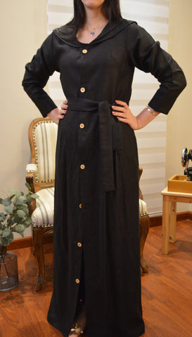 """Black Abaya/Dress"""