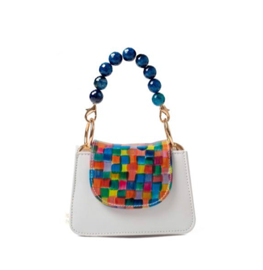 Rainbow Mini Horra Bag