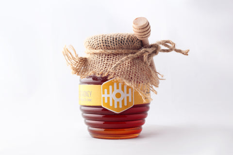 """Seder Honey (1 kg)"""