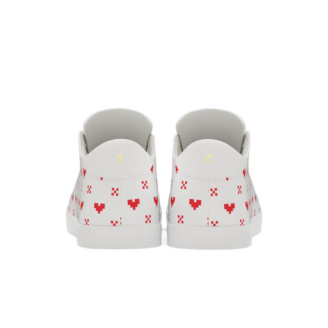 Heart Ultra Low Top Shoes