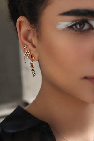 """Nile Earrings"""