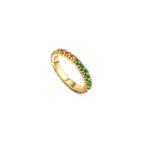 """Pave Eternity Band"""