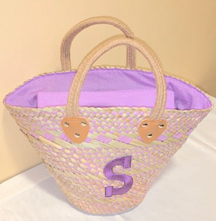 Customized Beach Bags
