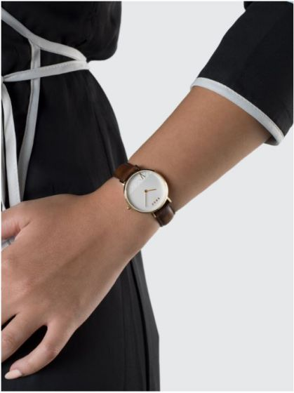 """Nobility"" Women's Watch"