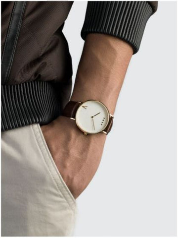 """Forefront"" Men's Watch"