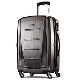 Samsonite Luggage Winfield 2 Fashion HS Spinner 28, Charcoal, One Size