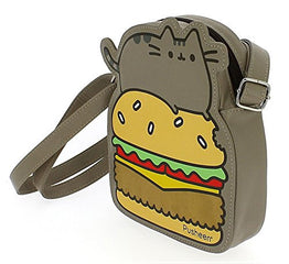 Pusheen® Cross-Body Bag