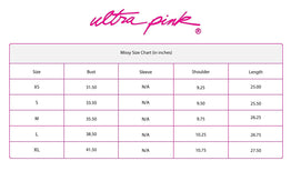 Ultrapink Missy Peplum Spaghetti Tank top For Women