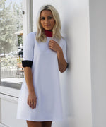 COLOR BLOCK DREAM DRESS