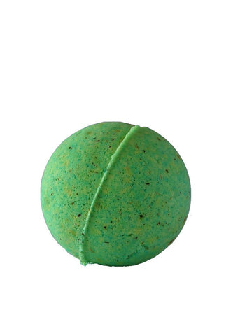 Chocolate Peppermint Bath Bomb