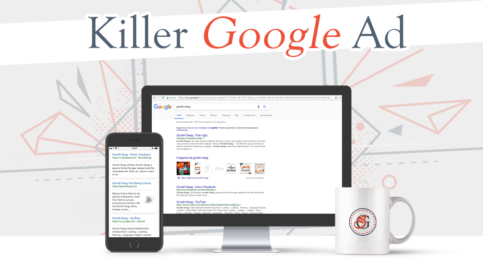 We Will Write A Killer Google Ad for Your Business