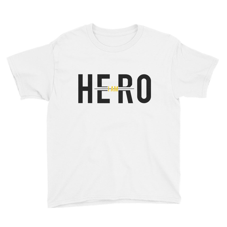 I Am Hero Youth T-Shirt