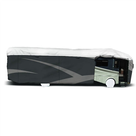 "Class A - Designer Series Tyvek® Plus Wind RV Covers - 34'1""-37'"