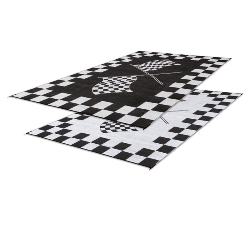 Finish Line Patio Mat 8' X 16'