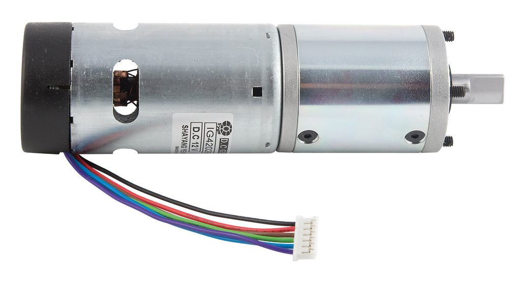 Schwintek Motor In-Wall - IG-42 - 10MM