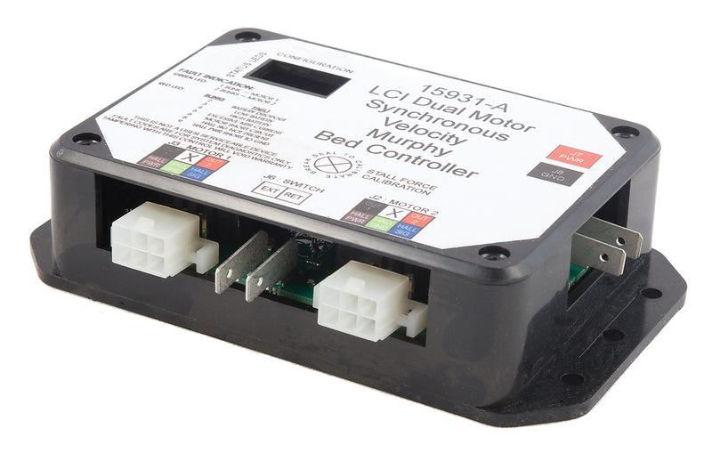 Schwintek LCI Dual Motor - Synchronous Velocity Bed Controller