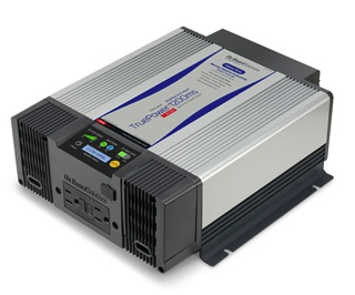 Inverter 2000W - 12V Modified Sine - 06200