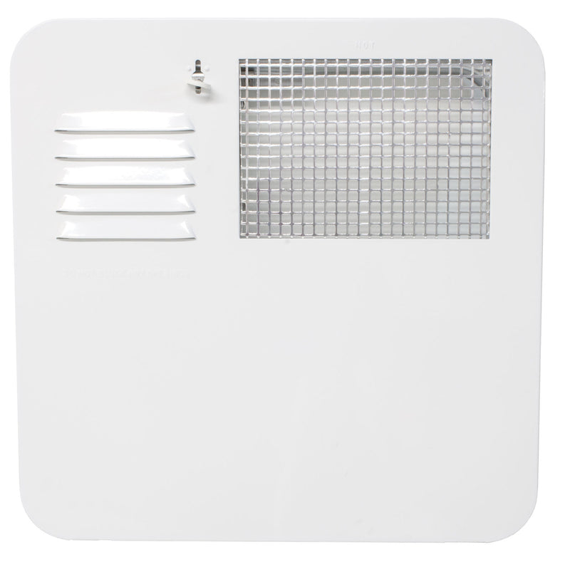 Suburban RV Water Heater Door - 6 gallon