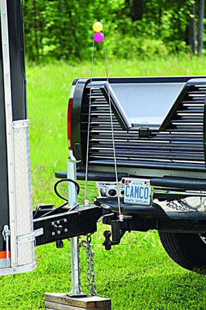 Magnetic Hitch Alignment Kit  44603