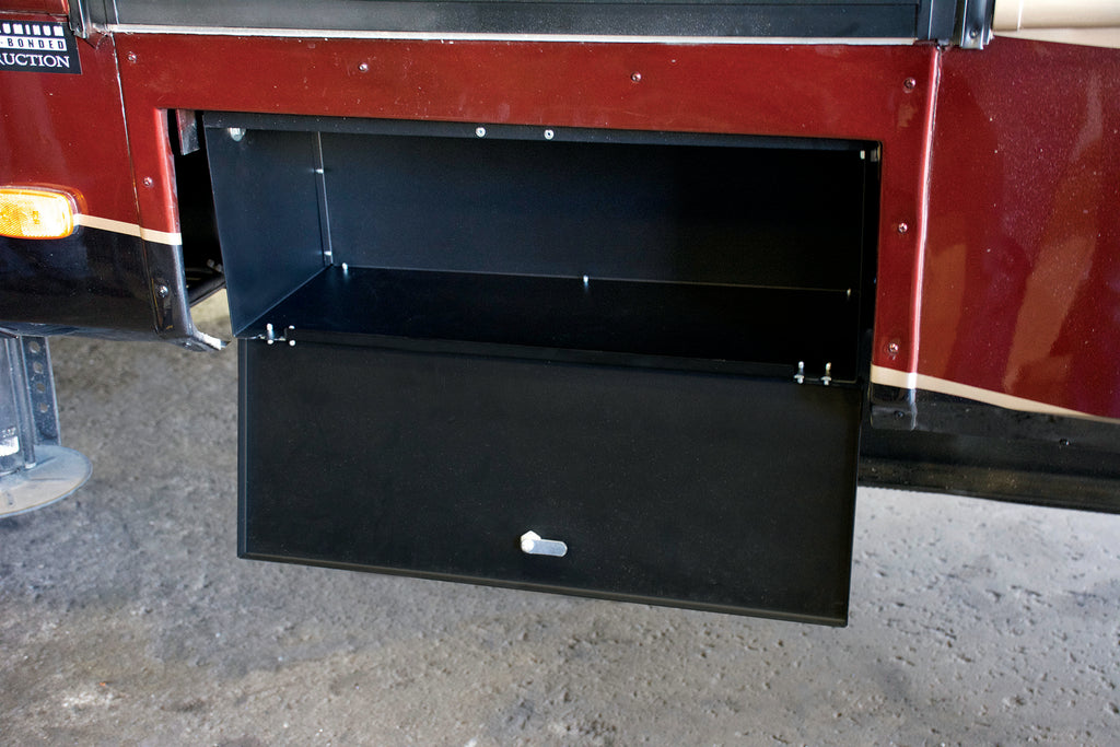MorRyde Step Storage Box - SP54-099H