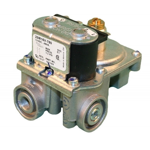 Suburban Water Heater Gas Valve 161109