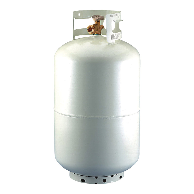 30 pound LP Gas Cylinder for RV