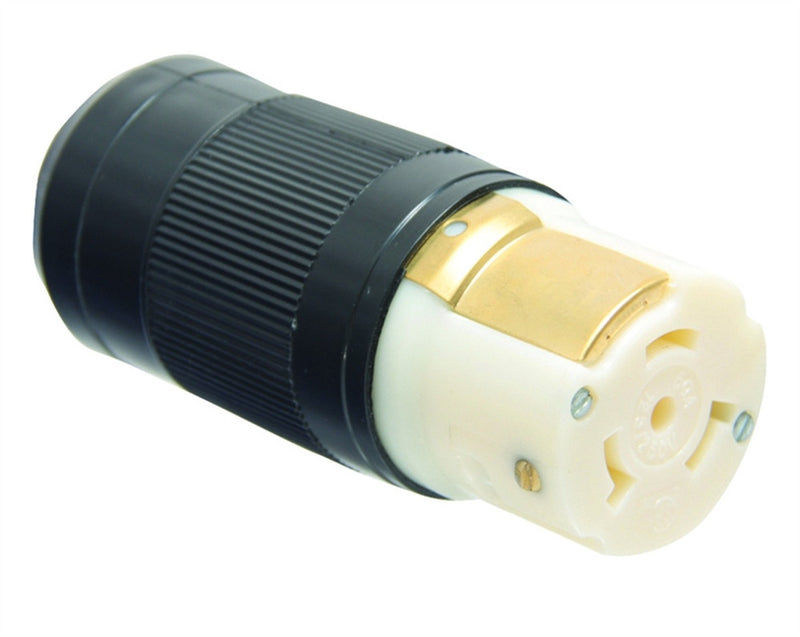 50A/250V Female Twist Lock Connector