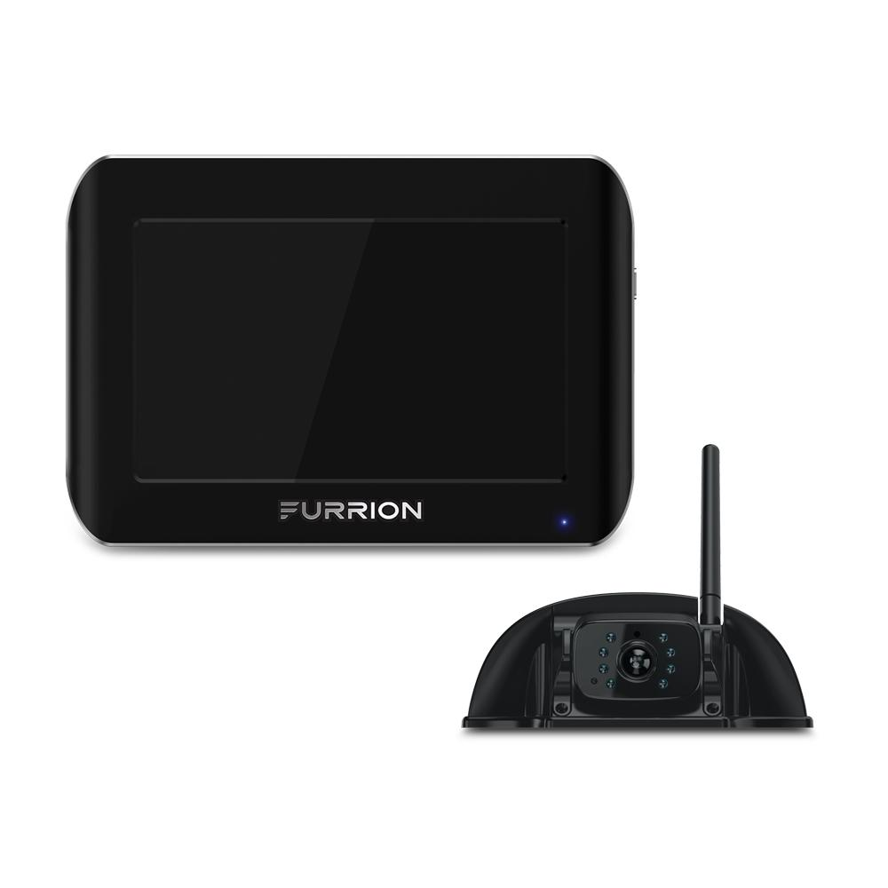 "Furrion VISION S Digital Wireless Backup Camera 5"" Screen 732556"