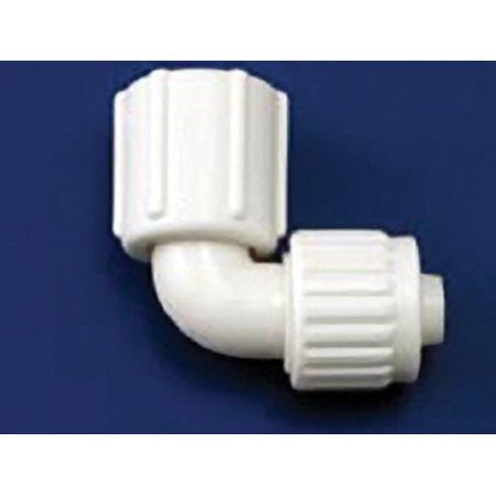 "Flair-It 1/2""P X 1/2""PT Swivel Elbow  06816"