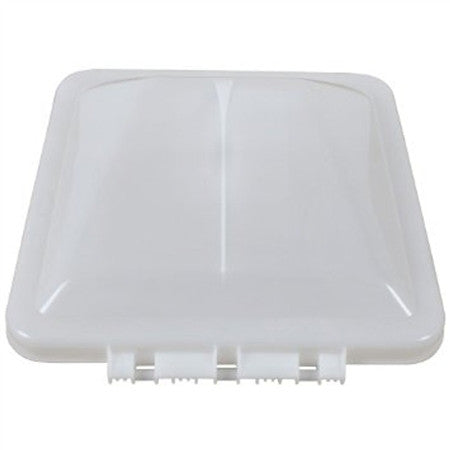 RV Replacement Roof Vent New Style - White