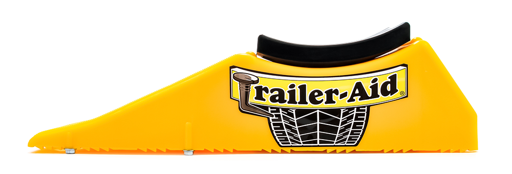Trailer-Aid Plus - Yellow  23
