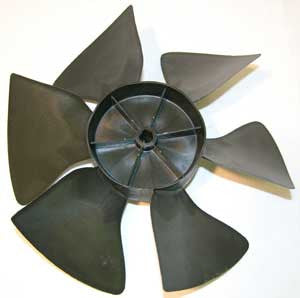 Dometic Fan Blade - Brisk Air Only