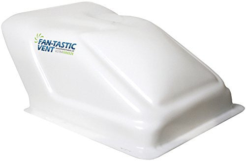 Ultra Breeze Vent Cover - White