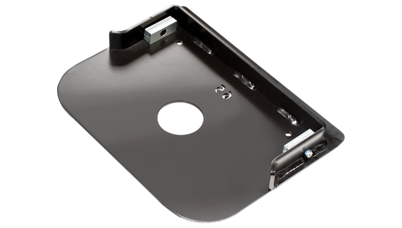 Multi-Fit Capture Plate - 3365