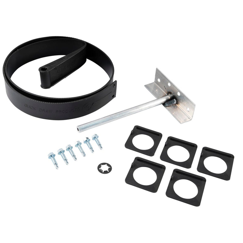 Flex Guard Single Kit with Hardware - 1346271