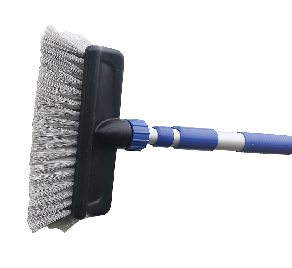 Flow Through Rv Wash Brush United Rv
