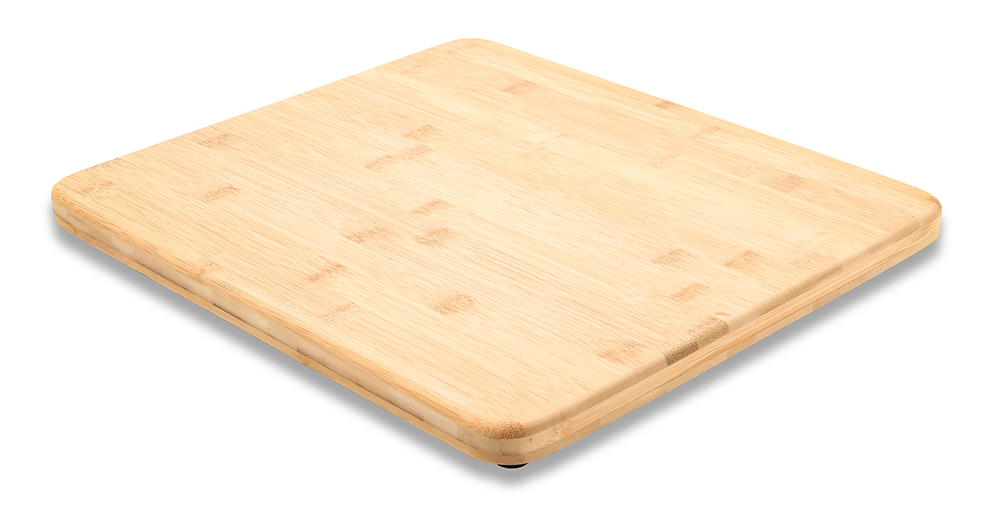 "Bamboo Sink Cover - 13""x15"""